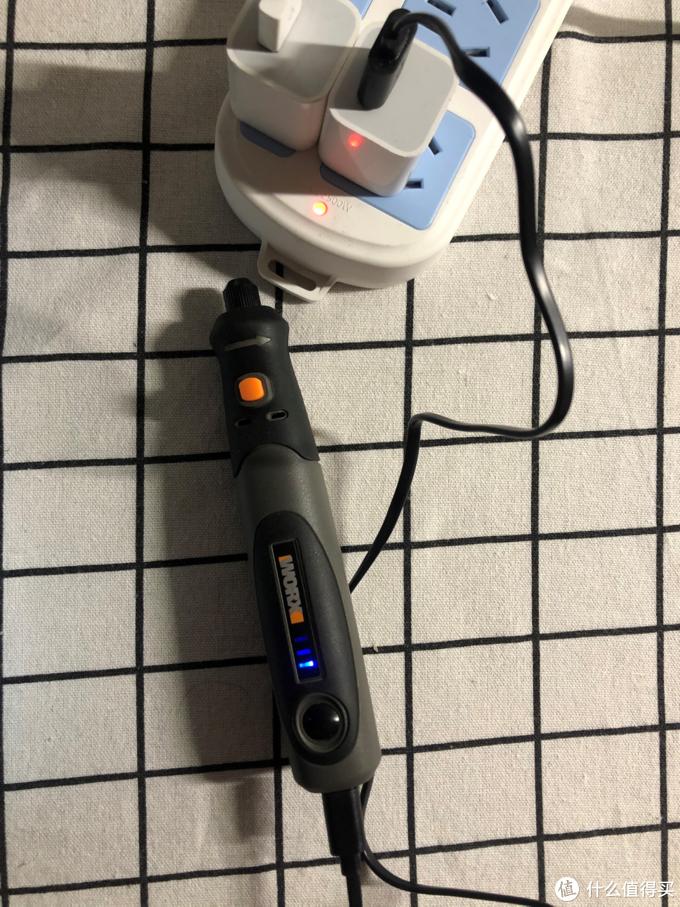 有了它,你也能成为动手达人,WX750小电磨