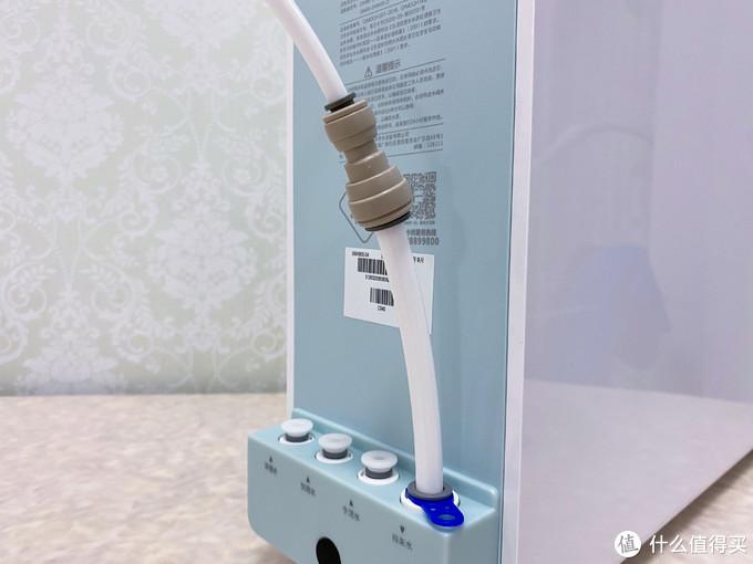 反渗透净水器该怎么选?800G大通量净水器是怎样一种体验?
