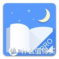 Moon Reader 圖標