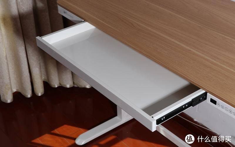 我的梦想桌面,简约大气、智能升降,乐歌E5电动升降桌体验