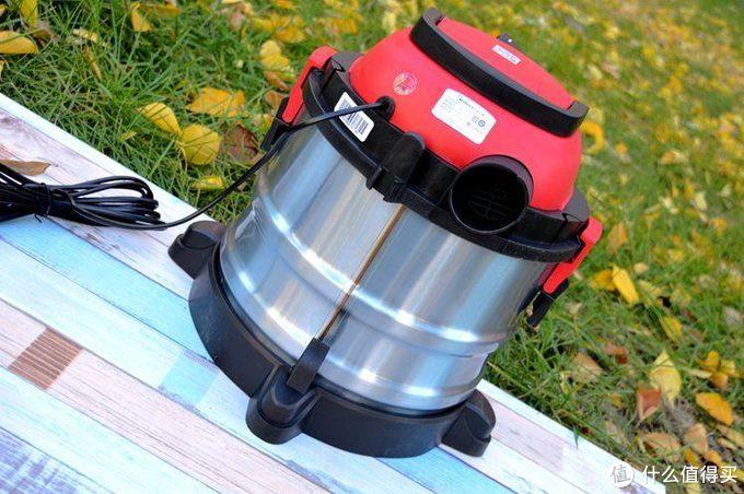 干、湿、吹三种模式 吸力强 美的T3-L151E1吸尘器体验