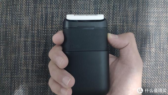 米家博朗剃须刀,博朗性价比最高的一款产品