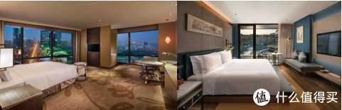 图:世茂希尔顿酒店的睡眠环境