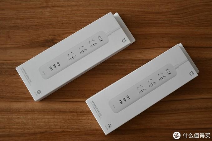 喜欢USB充电更快的你,可以试一下27W快充版米家插线板