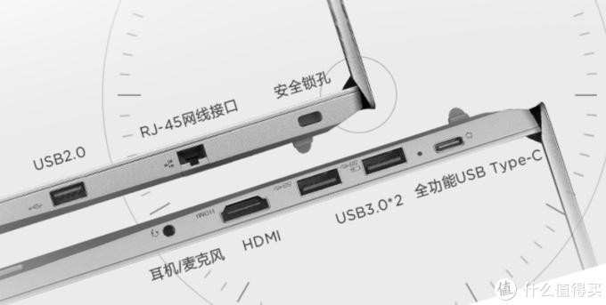 十代轻薄办公本:联想ThinkPad 翼14 Slim上架开售