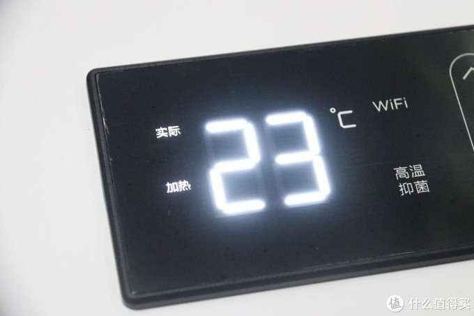 冬天我也很温暖——华凌电热水器Y3上手实测