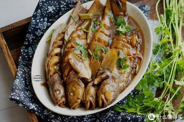 天冷了,胶东人最爱吃这鱼,肉多刺少味道鲜,增强抵抗力