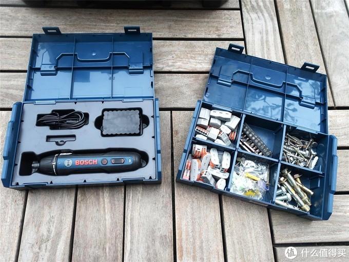 工具箱其实可以更简单,博世GO二代轻松收纳版
