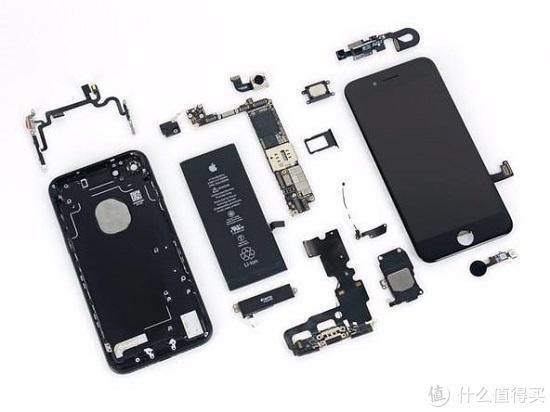 等等党永不言BUY!!——关于iPhone升级内存之步骤、费用以及风险的相关话题
