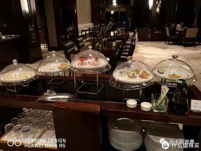 工行半价!南京香格里拉大酒店入住报告