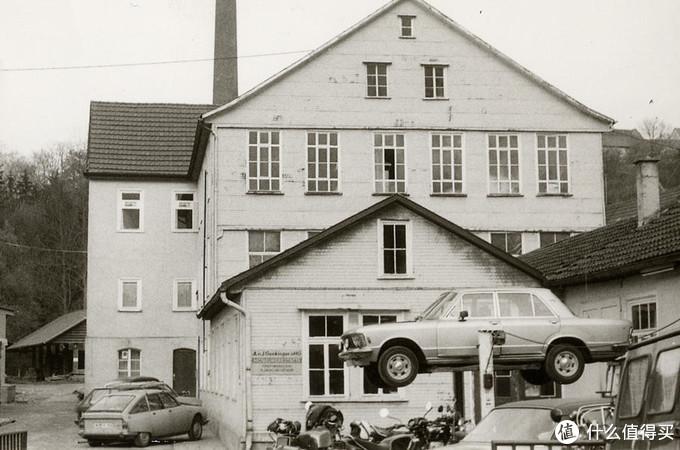 改装车厂大杂烩-德国部分