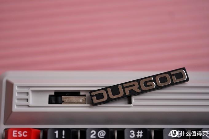 打工人必备:三模68键,杜伽FUSION机械键盘体验
