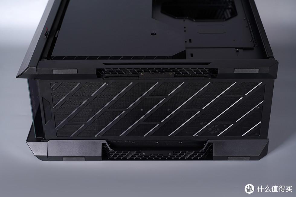 搬迁置换升级RTX 3070,败家国度太阳神机箱+雷鹰电源装机体验