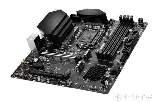 RTX3070配主流战斗主机,Intel中端主力匹配横勇无敌战将