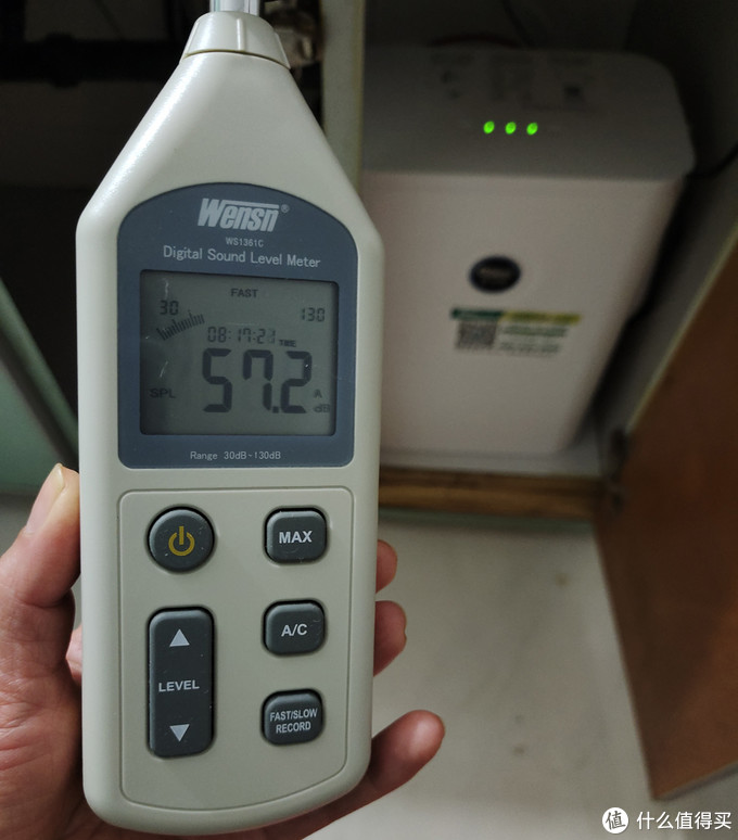 以小博大:佳尼特CXR550-T1无桶大流量RO反渗透净水器评测