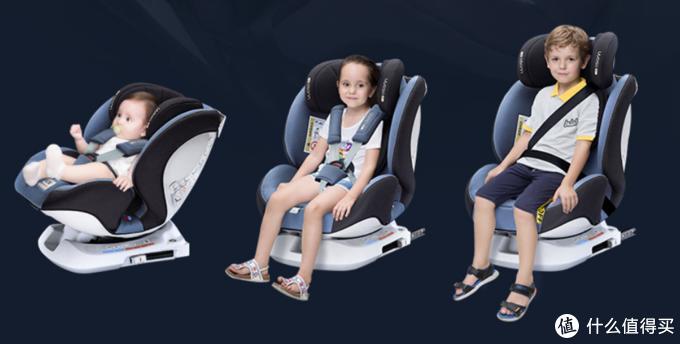 精打细算淘货不剁手 | 2020年双11安全座椅选购攻略