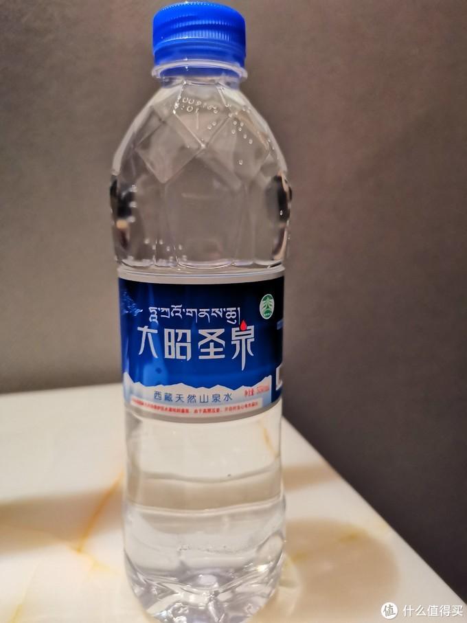 饮用水是大昭圣泉