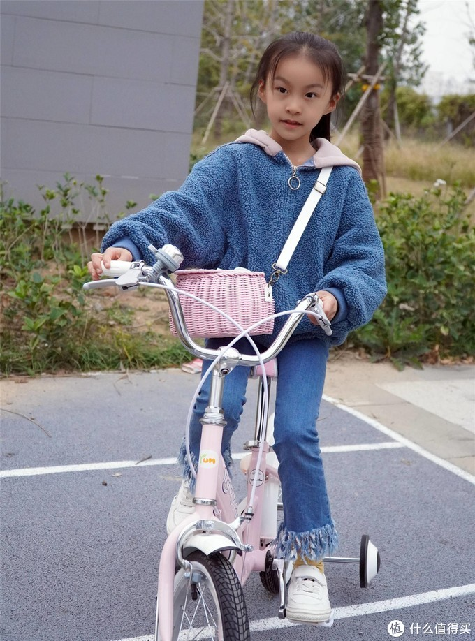 什么礼物能让孩子一直挂念你?Babyrun萌骑奇儿童自行车测评