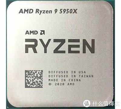 16核火力全开逼近6GHz:AMD新Ryzen 5950X超频成绩曝光