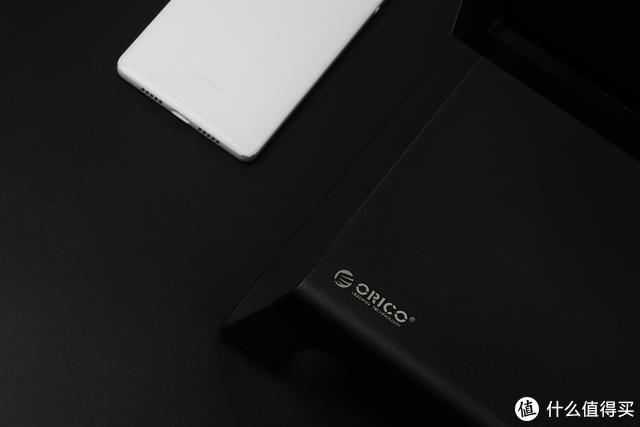 桌面改造第一步——Orico/奥睿科电脑显示器屏增高支架