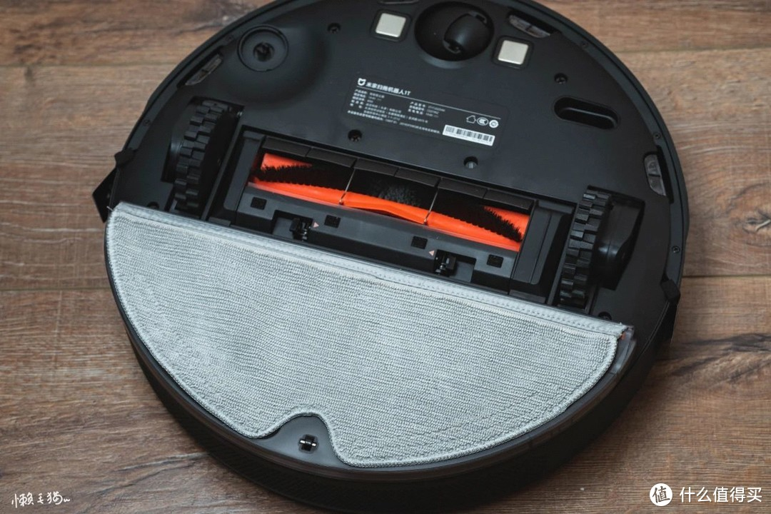 小米米家扫地机器人1T测评:小米吸力最强的扫地机器人