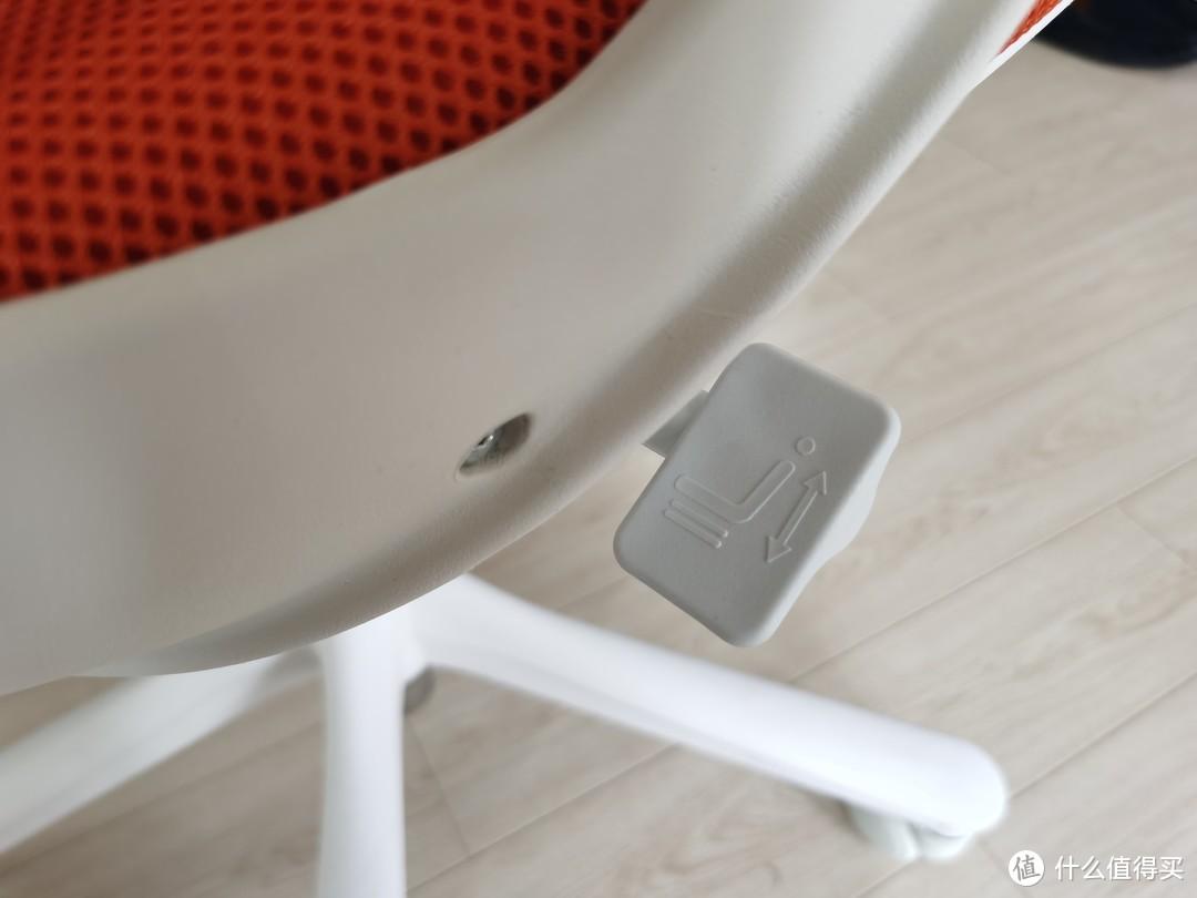 给你舒适依靠——魅思/Joimas O2电脑椅使用体验