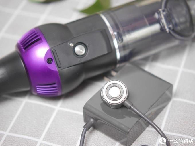 无线吸尘器大革新?吉米小轻杆体积缩小3倍,增加干拖功能