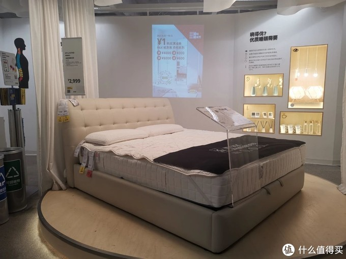双11床垫选购番外④:两千块和三千块的床垫竟然天差地别?到底哪里出了问题?