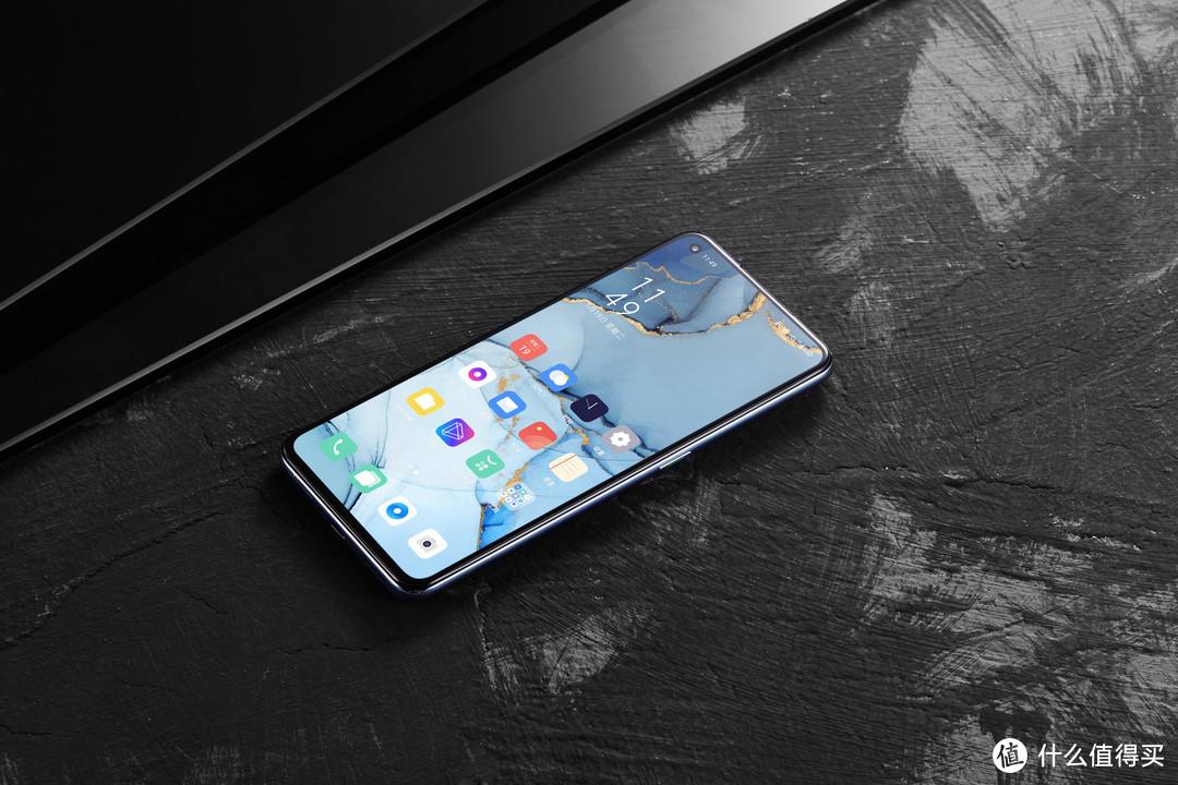轻薄机身、超长续航、5G智能手机 好物推荐