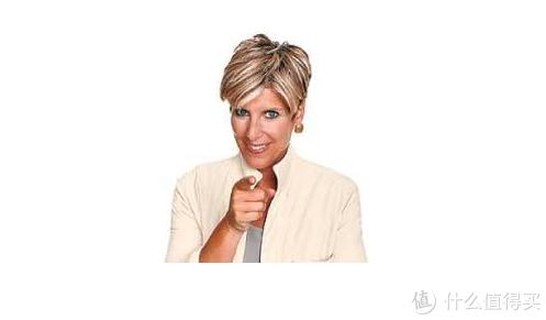 """""""苏茜·欧曼:从女招待到亿万身价的金融大鳄"""""""