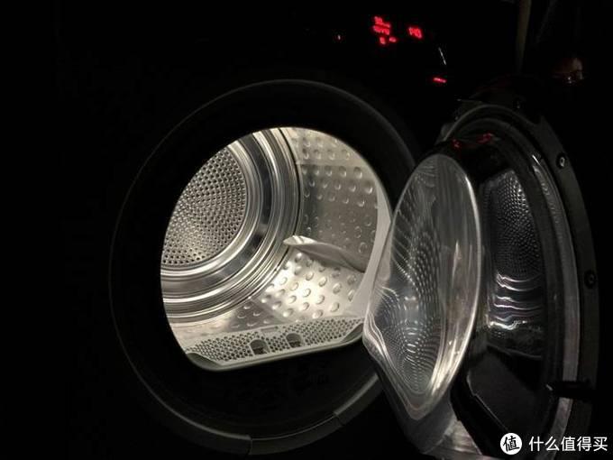 阳光不应再被衣物遮挡:AEG L9软水洗衣机&T8热泵烘干机套装体验分享