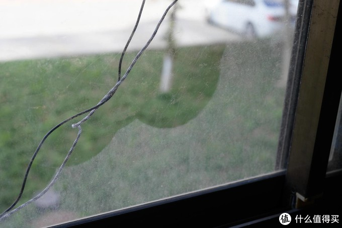 擦窗也可以更方便,让您的玻璃洁净如新