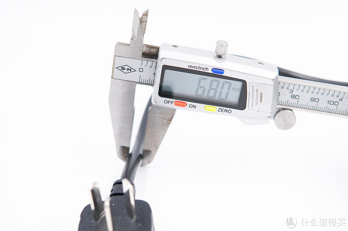 氮化镓放进插座效果如何?飞利浦 2C1A 65W插座深度评测