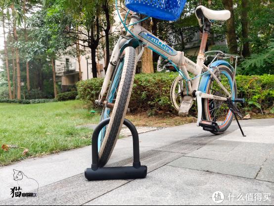 想不到吧,连自行车U型锁都可以如此智能
