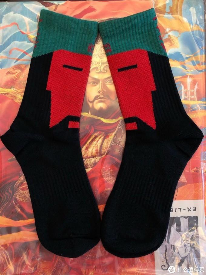 这袜子谁敢穿啊...质量一般