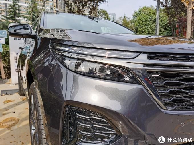 性价比突出的美式SUV!体验2021款雪佛兰探界者