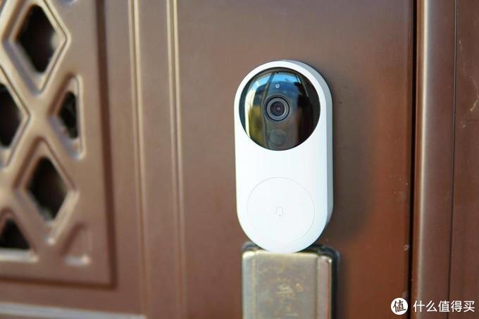 又一款可接入米家的智能门铃,能比自家的好么