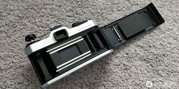 Pentax最好的K卡口纯手动机械135胶片单反相机:Pentax KX