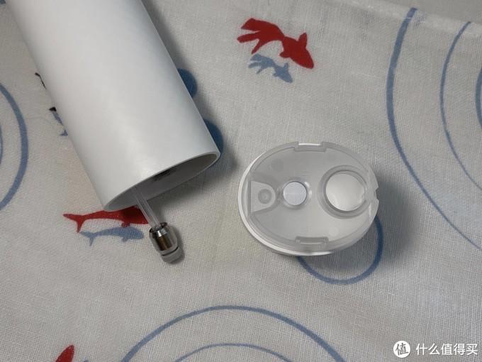 先刷牙,再冲牙,口腔清洁就靠TA!Oclean W1便携式智能空气动力冲牙器入手体验