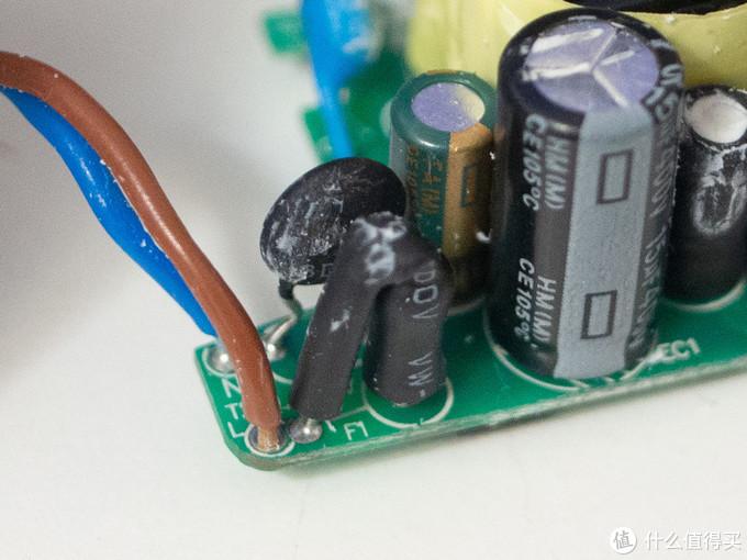 立讯出品,必属精品?ifory安福瑞 18W USB-C PD 充电器 1912014 拆解评测