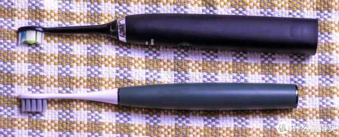 欧可林Air 2电动牙刷使用体验:主打超静音与柔软刷毛