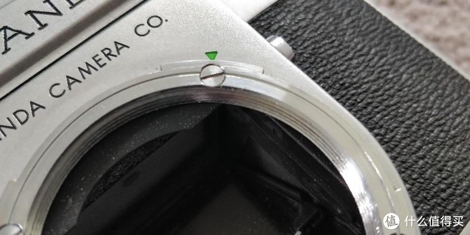 内测M44螺纹口,外侧卡口