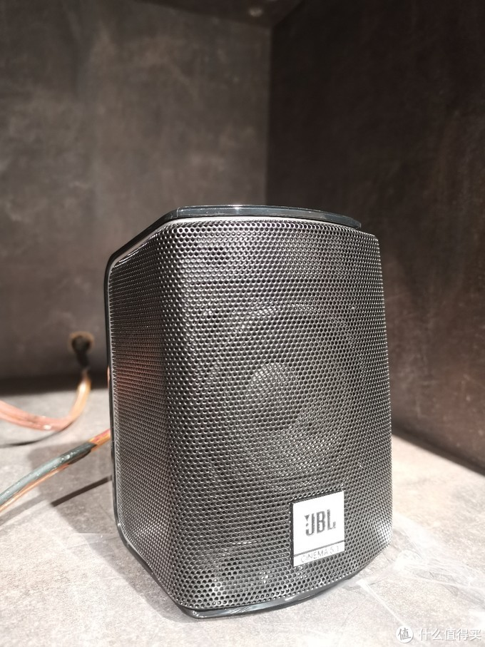 JBL5.1声道音响及天龙功放布局及安装