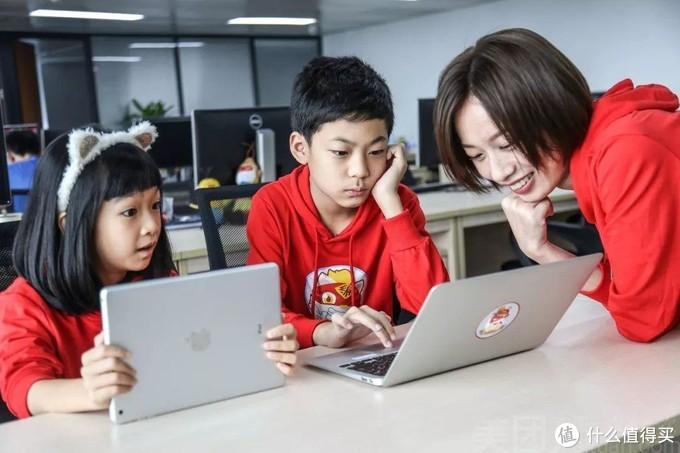 专注兴趣的引导,全面覆盖幼儿编程教育,码农谈谈壳乐派的体验