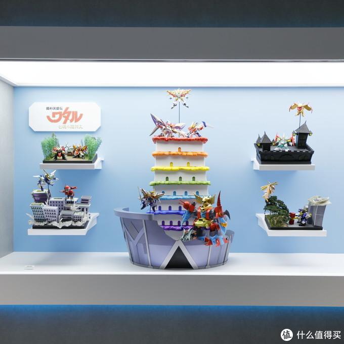 """玩模总动员:万代Metal Build十周年企划,公布""""龙神丸""""模型"""