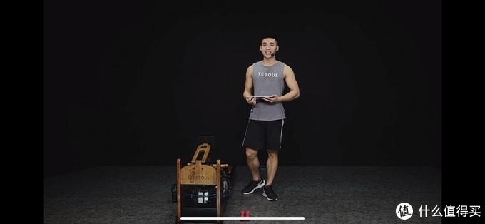 不去健身也能全身燃脂!野小兽智能划船机评测:不伤膝盖式的减肥