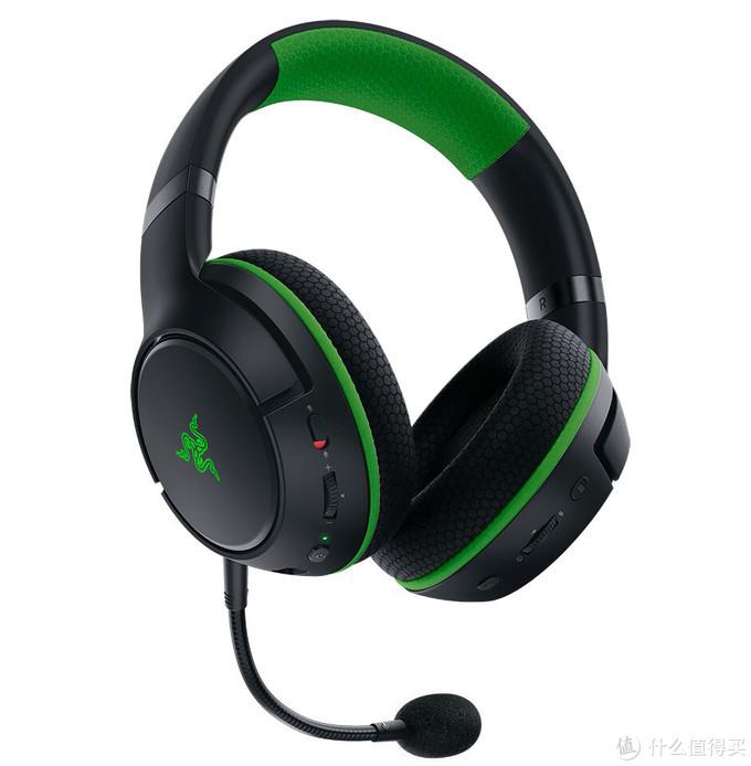 为新Xbox游戏主机打造:雷蛇推出Kaira和Kaira Pro无线游戏耳麦