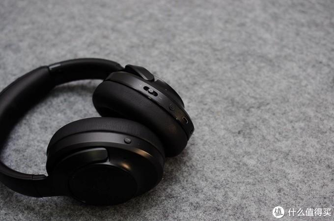 主动降噪耳机的性价比风暴——酷狗M9头戴式降噪耳机