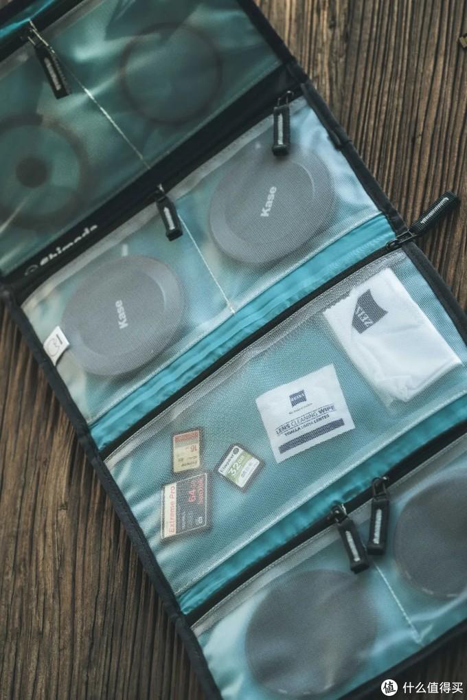 Shimoda-最好用的相机滤镜收纳包,没有之一!