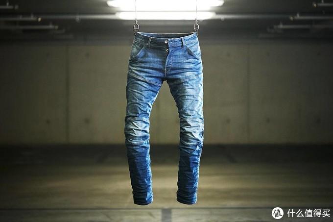 晒鞋的时候, 总有人问我牛仔裤是哪里买的? G-Star RAW